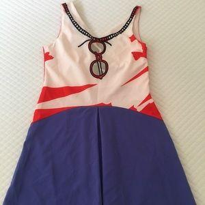 Desigual super fun dress